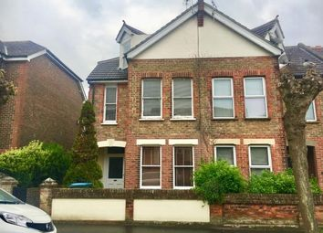 Thumbnail 1 bed flat for sale in Highfield Road, Bognor Regis, West Sussex