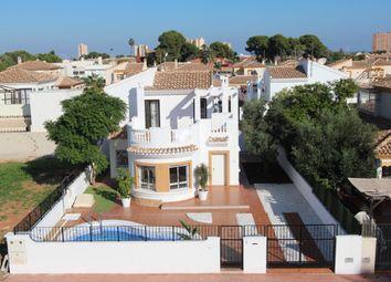 Thumbnail 3 bed detached house for sale in Santiago De La Ribera, Murcia, Spain