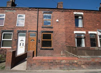 Thumbnail 3 bed terraced house for sale in Bickershaw Lane, Bickershaw, Wigan