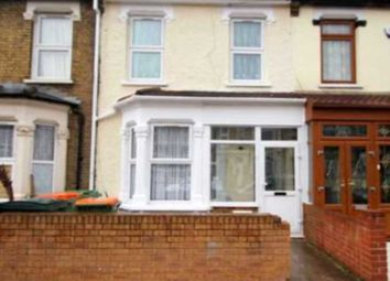 Thumbnail 6 bed terraced house to rent in Sherrard Road, Manor Park
