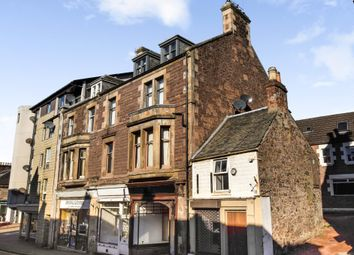Thumbnail 7 bed flat for sale in West High Street, Crieff
