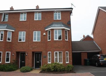 Thumbnail 4 bedroom semi-detached house to rent in Shropshire Drive, Coventry