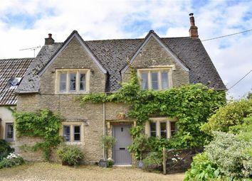 Thumbnail 3 bed link-detached house for sale in Park Lane, Sutton Benger, Chippenham, Wiltshire