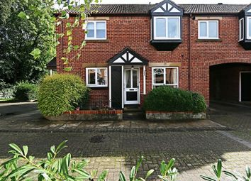 Thumbnail 2 bedroom flat for sale in Tennison Court, Crescent Street, Cottingham