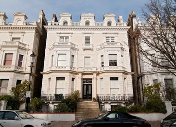 Thumbnail 1 bed flat for sale in Pembridge Square, London