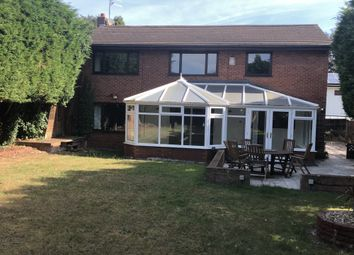 Thumbnail 5 bed detached house to rent in Hawthorns Grove, West Derby, Liverpool, Merseyside