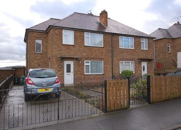 Thumbnail 3 bed semi-detached house for sale in Whitehouse Rise, Belper