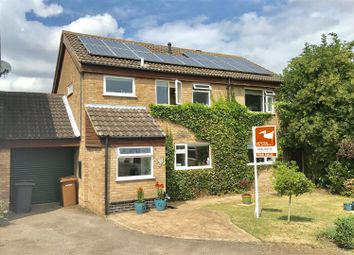 Thumbnail 5 bed detached house for sale in Cranmere Road, Melton Mowbray