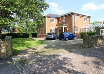 Thumbnail 4 bedroom detached house for sale in Hoyles Lane, Cottam, Preston