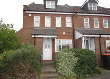 Thumbnail 1 bed flat to rent in Catchacre, Dunstable