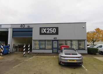 Thumbnail Industrial to let in Axis Park, Orton Southgate