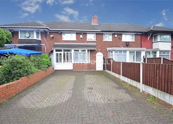 Thumbnail 2 bedroom terraced house for sale in Walsall Road, West Bromwich, West Midlands