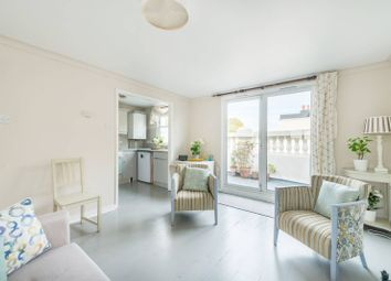 Thumbnail 2 bed flat for sale in Princes Square, Notting Hill