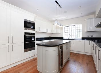 Thumbnail 5 bed property to rent in Park Road, Banstead