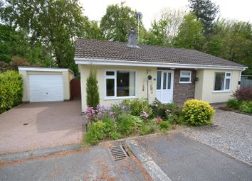 Thumbnail 2 bed detached bungalow for sale in Gelliwen, Llechryd, Cardigan