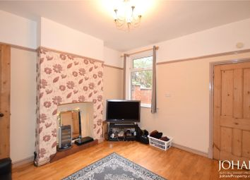 Thumbnail 2 bedroom terraced house to rent in Bassett Street, Leicester, Leicestershire