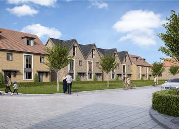 Thumbnail 3 bed property for sale in Mulberry Park, Combe Down, Bath, Somerset