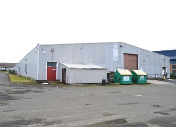 Thumbnail Warehouse for sale in Block 5 Nobel Road, Dundee
