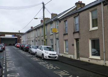 Thumbnail 3 bed property to rent in St. Davids Street, Carmarthen