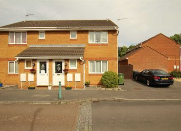 Thumbnail 1 bed flat for sale in Pinnell Grove, Emersons Green, Bristol