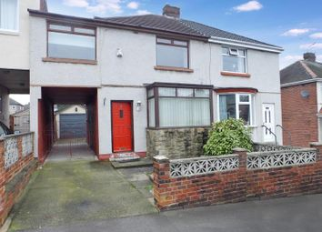 Thumbnail 4 bedroom semi-detached house for sale in 31 Littledale Road, Sheffield