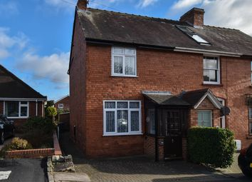 Thumbnail 3 bed end terrace house for sale in Upland Grove, Bromsgrove, Worcestershire