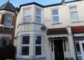 Thumbnail 4 bed terraced house to rent in Maryland Road, Wood Green, London