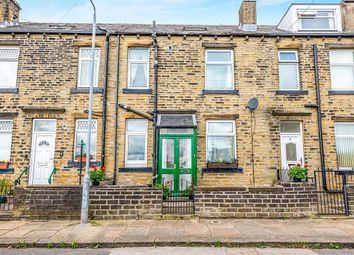 Thumbnail 2 bed terraced house to rent in Albert View, Pellon, Halifax