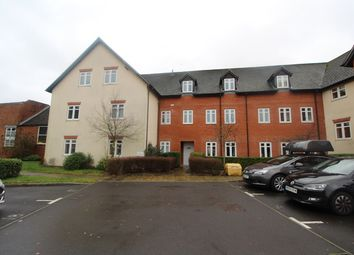 Thumbnail 1 bed flat for sale in Overton Court, Tongham, Surrey