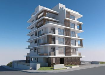 Thumbnail 3 bed apartment for sale in Mackenzie Beach, Larnaca, Cyprus