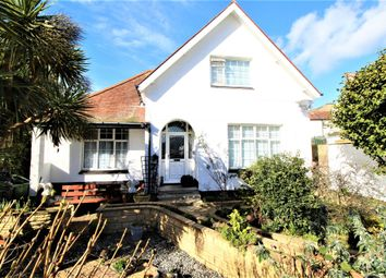 4 bed detached house for sale in Eugene Road, Paignton TQ3