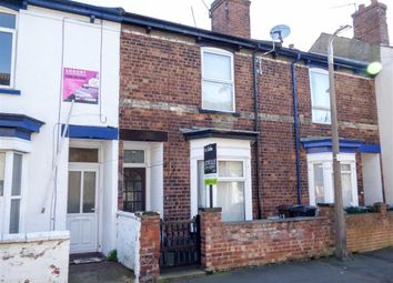 Thumbnail 3 bed property for sale in Knight Street, Lincoln