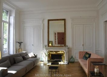 Thumbnail 4 bed apartment for sale in Lyon, Rhone-Alpes, 69002, France