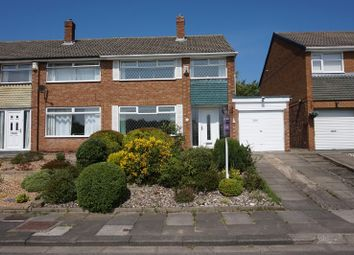 Photo of Mosswood Crescent, Acklam, Middlesbrough TS5