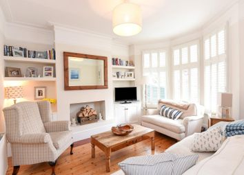 Thumbnail 2 bed maisonette for sale in Burnbury Road, London