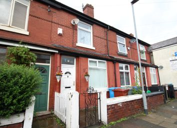 3 bed terraced house for sale in Stanhope Street, Levenshulme, Manchester M19