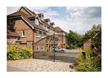 Thumbnail 4 bed terraced house to rent in Aspen Court, Fairfield Road, East Grinstead