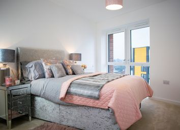 """Thumbnail 2 bed flat for sale in """"Azera D"""" at Centenary Plaza, Southampton"""