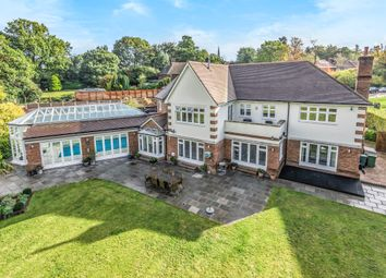 Wilderness Road, Chislehurst, Kent BR7. 7 bed detached house for sale