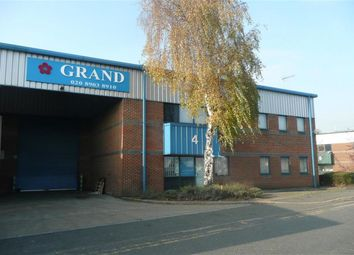 Thumbnail Light industrial for sale in Towers Business Park, Carey Way, Wembley
