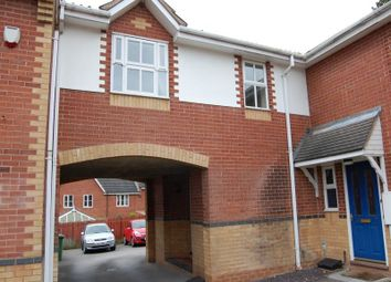 Thumbnail 1 bed property to rent in Heydon Close, Belper