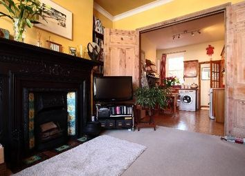 Thumbnail 1 bed flat for sale in St Margaret's Avenue, Turnpike Lane