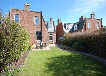 Thumbnail 4 bed semi-detached house to rent in Letham Place, Dunbar