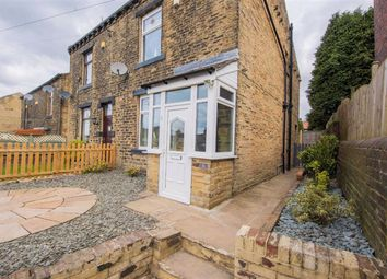 Thumbnail 2 bed terraced house to rent in Hind Street, Wyke, Bradford