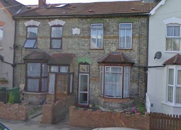 Thumbnail Terraced house to rent in York Road, Waltham Cross, Hertfordshire