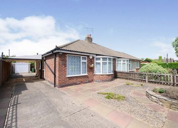 Thumbnail 2 bedroom bungalow for sale in New Lane, Huntington, York