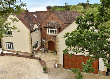 Thumbnail 8 bedroom detached house for sale in Beech Waye, Gerrards Cross, Buckinghamshire