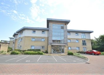 Thumbnail 1 bed flat to rent in Percy Green Place, Stukeley Meadows, Huntingdon, Cambridgeshire