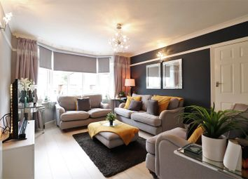 Thumbnail 5 bed semi-detached house for sale in Thirlmere Road, Bexleyheath