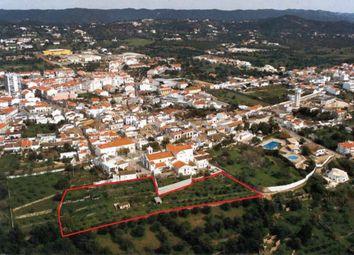 Thumbnail Land for sale in Near S. Brás, São Brás De Alportel (Parish), São Brás De Alportel, East Algarve, Portugal